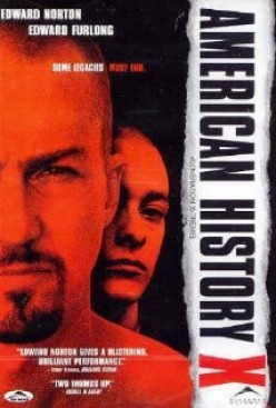 American History X Analysis and Film Techniques