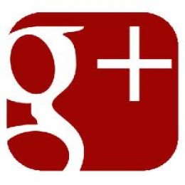 Follow me on G+ by clicking the link above