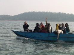Tilaiya Lake