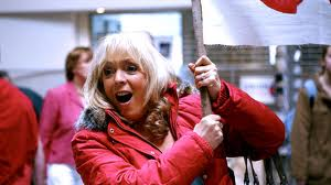 Pamela - Gavin's mam, played by Alison Steadman