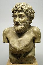 Aesop lived a long time ago.  This might be him.  He taught me that grasshoppers rule.