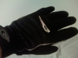 Chiba Windstopper Cycling Gloves