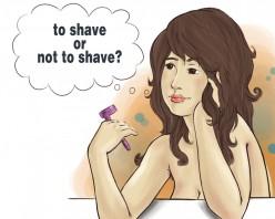 How to Control Facial Hair Naturally