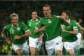 The Republic of Ireland in Euro 2012