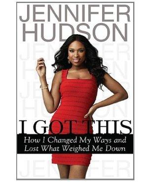 Jennifer Hudson's New Book