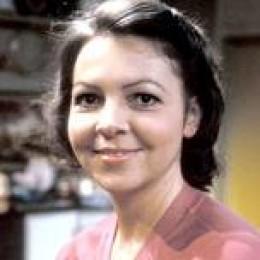 Racquel - the love of Del Boy's life, played by Tessa Peake-Jones