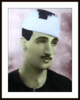 Sheikh Mohamed Farid Asindiony
