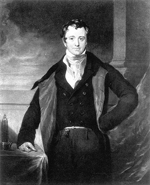 Sir Humphry Davy Baronet