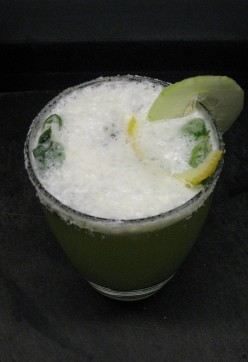 Cucumber Vodka Cocktails