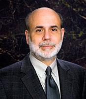 Chairman-Ben Bernanke