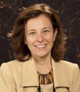 Member- Sarah Raskin