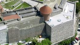 Eger Castle, Hungary