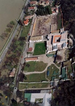 King's Palace, Visegrád