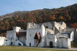 King's Palace, Visegrád