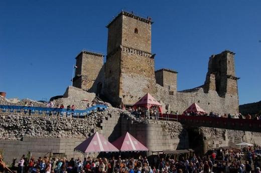 Diósgyőr Castle Games