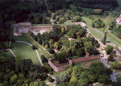 Szigetvár Castle, Hungary