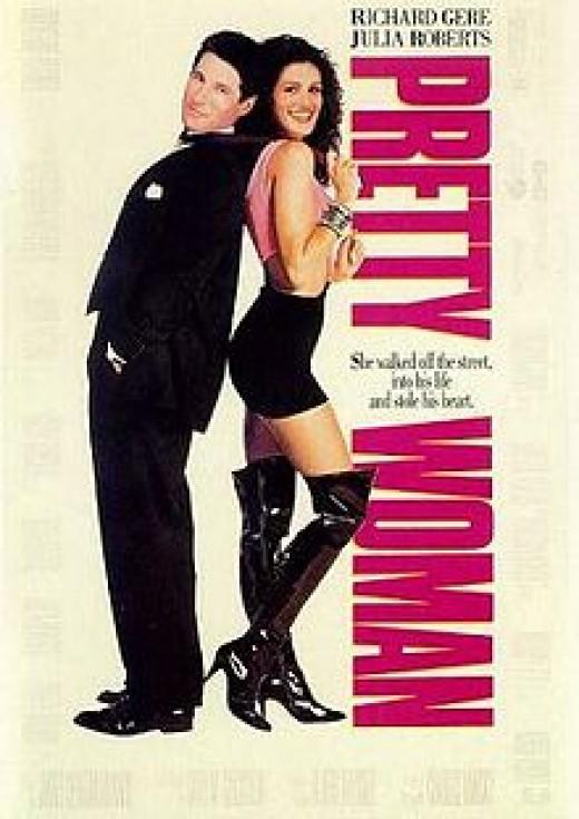 Pretty Woman Movie Poster