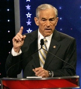 Ron Paul, GOP