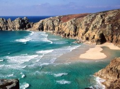 Cornwall Tourist Attractions, What Is There To Do In Cornwall?
