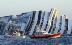 Would you go on a cruise again if you were involved in Costa Concordia wreck?