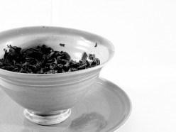 Learning to Drink Tea: Confessions From a Former Coffee Drinker