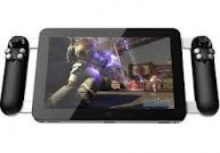 The new  Fiona Gaming Tablet 2012