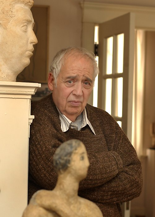 Harold Bloom, the cantankerous, elitist critic of our times