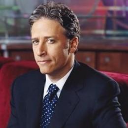 Jon Stewart, America's most trusted newsman