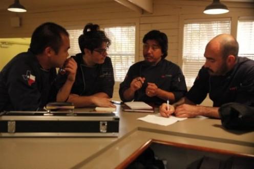 Paul, Moto Chris, Ed and Ty-Lor