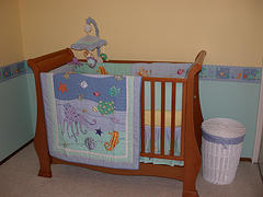 Baby Room Theme