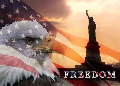 What Freedom?