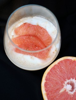 Grapefruit: The Great Fruit?