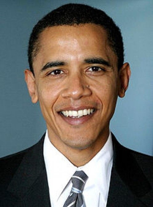 Basso invites his 24,000 readers to consider placing their support behind democratic candidate for President of the United States, Barack H. Obama.