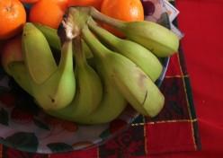 Defiant Bananas