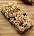 Homemade Granola Bars Recipes