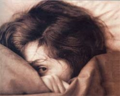 Symptoms of Generalized Anxiety include excessive sleep or restless sleep.