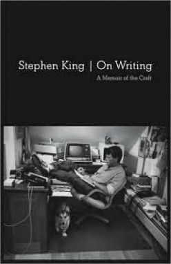 On Writing: A Stephen King Book Review