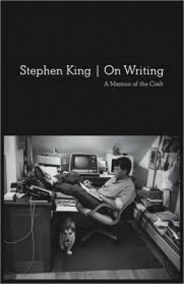 On writing by stephen king summary