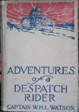 Dustjacket of the original edition