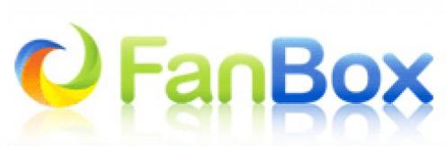 Fanbox logo