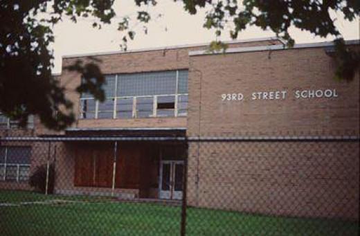 93rd Street School