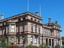 Belfast Harbour Commissioners' Office