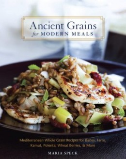 Ancient Grain Cookbook