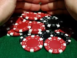 Don't be tempted to gamble beyond your limits
