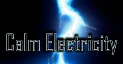 Poem: Calm Electricity