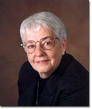 Mrs. Jane Elliott