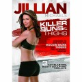 Review of Jillian Michaels' Killer Buns & Thighs DVD