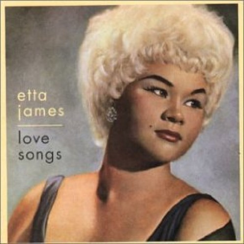 A Musical Legend - Etta James