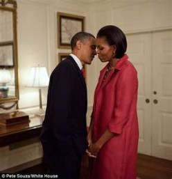 The Morning Conversations of Barack and Michelle Obama #30