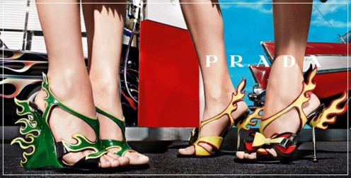 Best Spring Summer 2012 Ready-To-Wear Fashion Shows